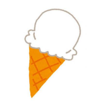 新発売のアイス〜8月〜