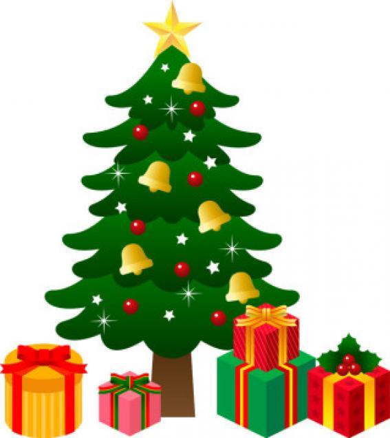 12月の製作〜クリスマスツリー〜