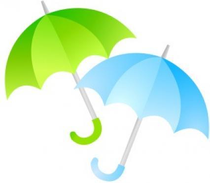 機能性抜群の傘