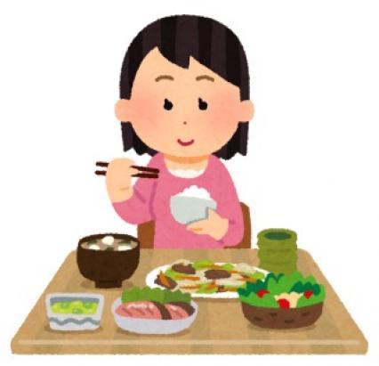 おたより文例〜食育月間〜