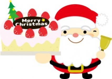 12月の製作〜サンタさん〜