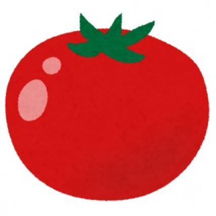 旬のものをおいしく〜トマト〜