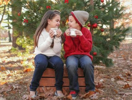 【冬の行事】クリスマスツリー保育製作⭐アイデア集②
