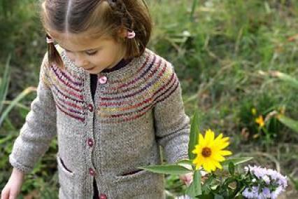 【4歳児】11月の保育製作を考えましょう