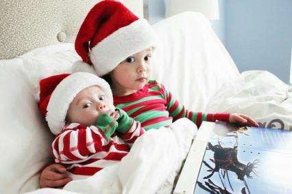 【冬の行事】クリスマス会で使える!手遊び集①