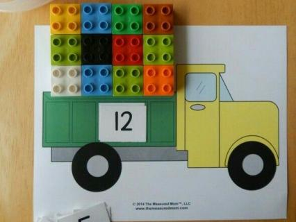 【幼児クラス】作って遊ぼう!パズルあそび①