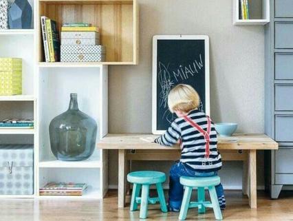 【幼児クラス】ブロックを使って玩具をつくっちゃお!