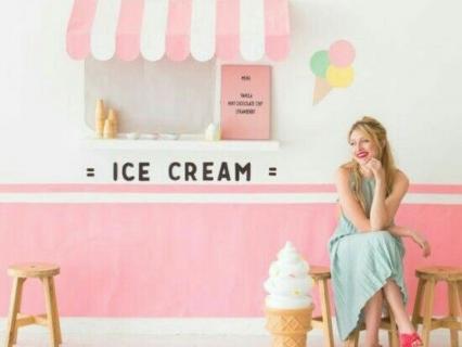 【ままごと】ままごとコーナーにプラスワン!アイスクリームショップを作っちゃおう