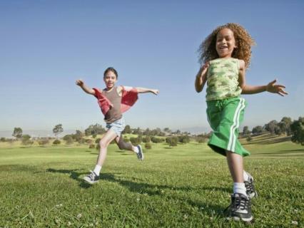 【体育遊び】保育で活用できる「速く走る」ための練習法