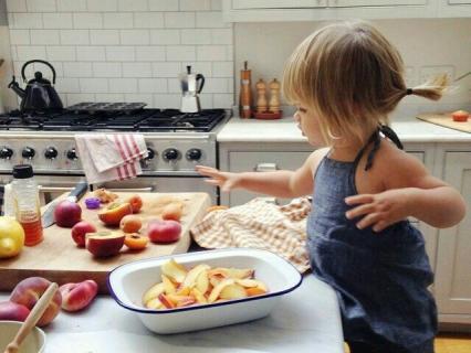 【食育】親子でアイシングクッキー作りを楽しもう!