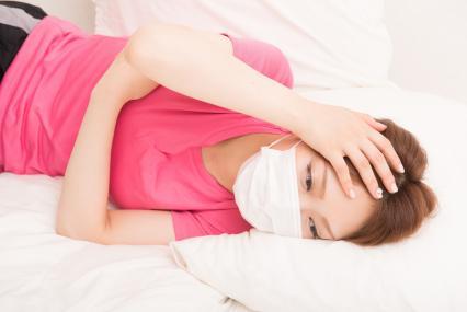 自分で出来る簡単インフルエンザ予防はこれ!