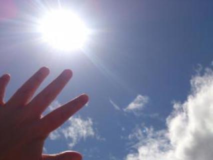 日焼けとうまくお付き合い