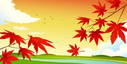 季節の童謡 11月