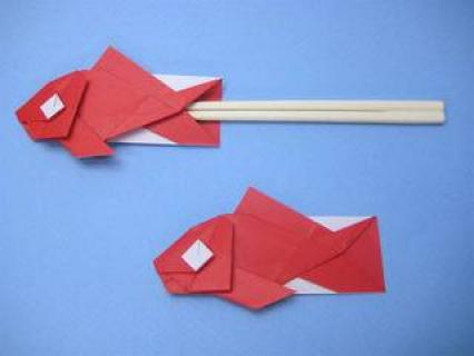 箸袋を作りましょう